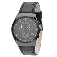 Authentic Skagen 901XLBLB 768680142518 B004QQ5SR4 Fine Jewelry & Watches