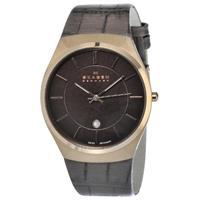 Authentic Skagen 925XLRLD 768680160161 B00689V4KW Fine Jewelry & Watches