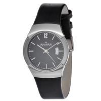 Authentic Skagen 981XLSLB 768680160123 B0067RICZ0 Fine Jewelry & Watches