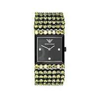 Authentic Emporio Armani AR5941 723763170123 B00129HBSC Fine Jewelry & Watches