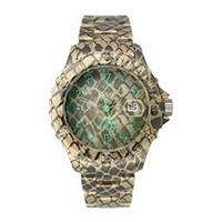 Authentic Toy Watch FLE02RE 878175005744 B006MKNXVK Fine Jewelry & Watches