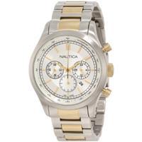 Authentic Nautica N22618G 656086055016 B008EQDHHA Fine Jewelry & Watches