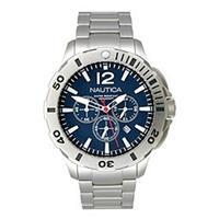 Authentic Nautica N23518G 656086045871 B004W5YVVS Fine Jewelry & Watches
