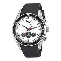 Authentic PUMA PU102581002 716459410856 B0067LD0B2 Fine Jewelry & Watches
