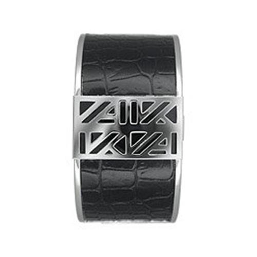 Luxury Brands Anne Klein 8759BKSV 086702429844 B001BXVXB0 Fine Jewelry & Watches