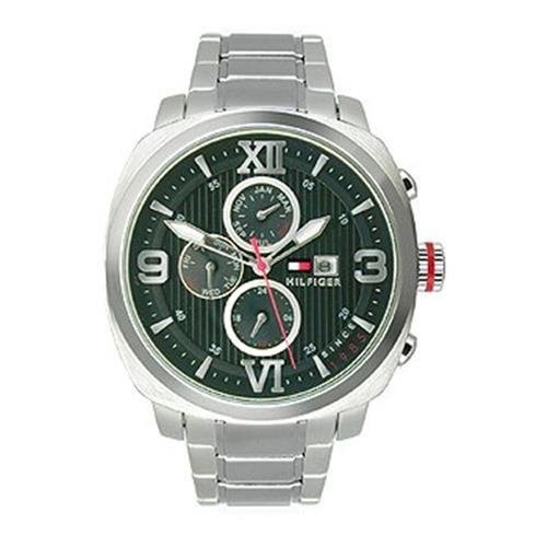 Luxury Brands Tommy Hilfiger 1790981 885997101523 B00FYZ1XL6 Fine Jewelry & Watches