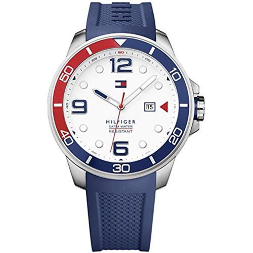 Luxury Brands Tommy Hilfiger 1791155 885997161688 B013WAIYO8 Fine Jewelry & Watches