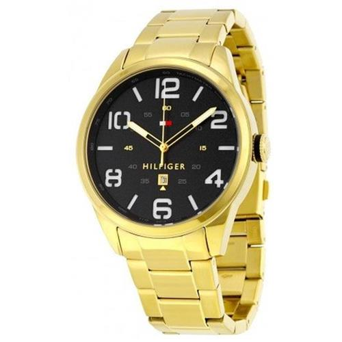 Luxury Brands Tommy Hilfiger 1791209 N/A B018IK89C4 Fine Jewelry & Watches