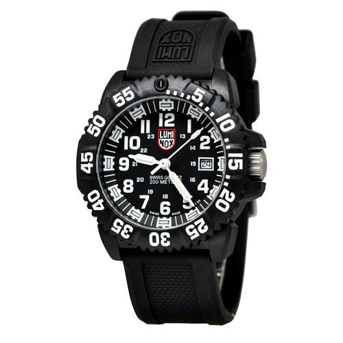 Luxury Brands Luminox 3051 746469305118 B000WY8ZHO Wristwatch.com