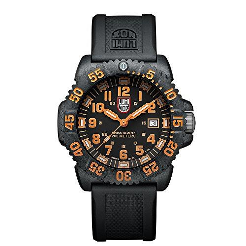 Luxury Brands Luminox 3059 746469305996 B000WY7JDU Wristwatch.com