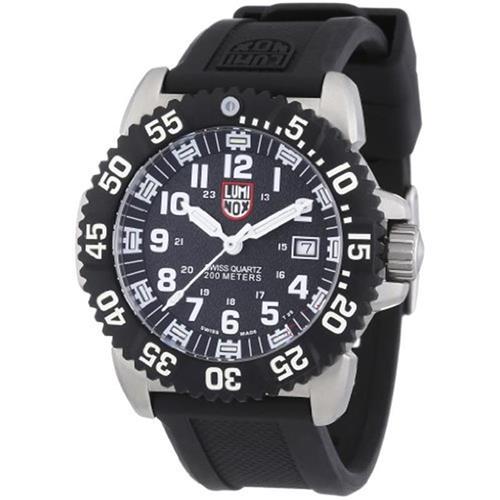 Luxury Brands Luminox 3151 N/A B00485GWIW Wristwatch.com