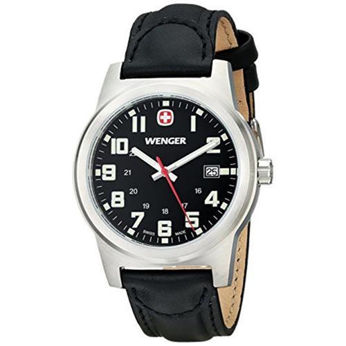 Luxury Brands Wenger 72802 029621728025 B00J3F7JQQ Wrist Watches