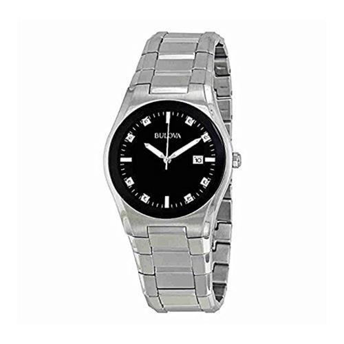 Luxury Brands Bulova N/A N/A B002YQTKVS Wristwatch.com