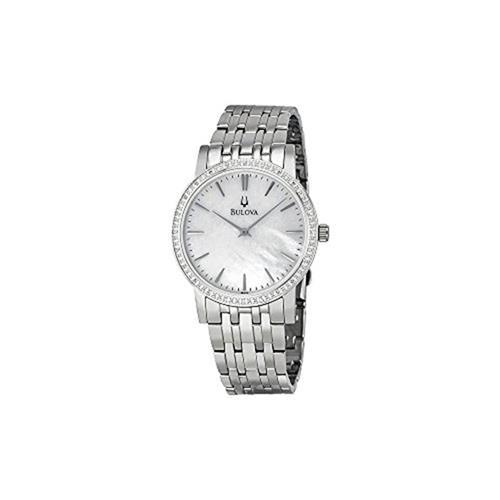 Luxury Brands Bulova 96E110 042429494213 B0088BMZRE Fine Jewelry & Watches