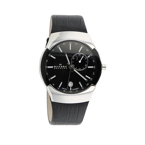 Luxury Brands Skagen 983XLSLB 708031344031 B009R46TTG Fine Jewelry & Watches