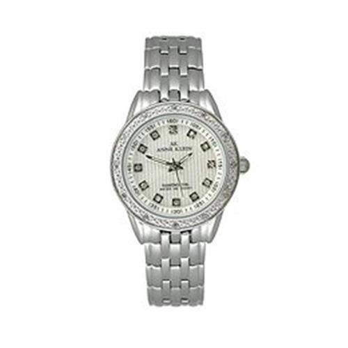 Luxury Brands Anne Klein 9935SVSV 086702493357 B0058YI6BS Fine Jewelry & Watches