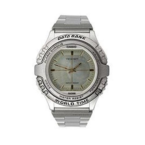 Luxury Brands Casio AE1100WB-3A 079767934484 B0007LUTEE Fine Jewelry & Watches