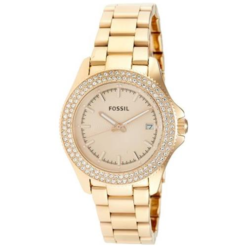 Luxury Brands Fossil N/A N/A B00AG36D4I Fine Jewelry & Watches