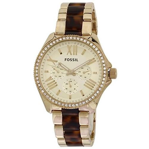 Luxury Brands Fossil AM4499 796483031159 B00E25VZJO Fine Jewelry & Watches