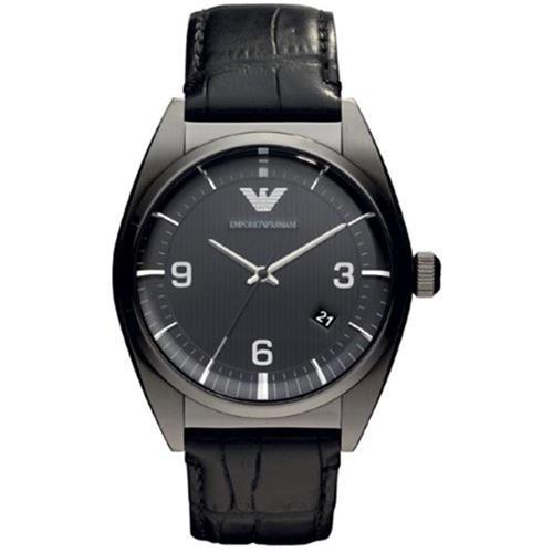 Luxury Brands Emporio Armani AR0368 723763183512 B00755790C Fine Jewelry & Watches