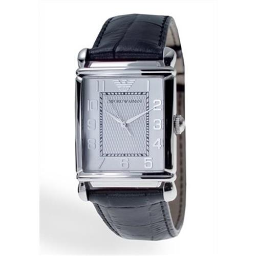 Luxury Brands Emporio Armani AR0433 723763090926 B000T8PLSY Fine Jewelry & Watches