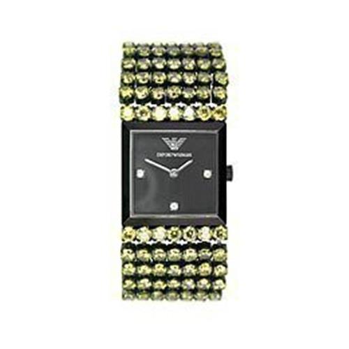 Luxury Brands Emporio Armani AR5941 723763170123 B00129HBSC Fine Jewelry & Watches