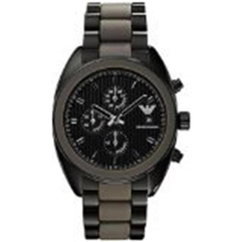 Luxury Brands Emporio Armani AR6003 723763098489 B005OSHSU8 Fine Jewelry & Watches