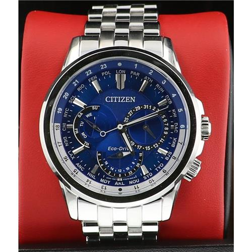 Luxury Brands Citizen BU2021-51L 013205110405 B00PXVU3JO Fine Jewelry & Watches