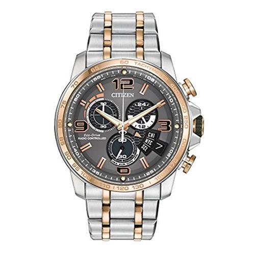 Luxury Brands Citizen BY0106-55H 013205107054 B00KL9HV48 Fine Jewelry & Watches