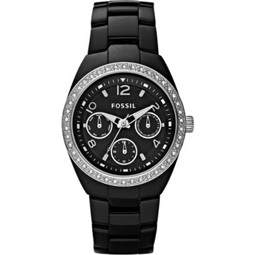 Luxury Brands Fossil CE1043 691464706913 B004WDUB0K Fine Jewelry & Watches