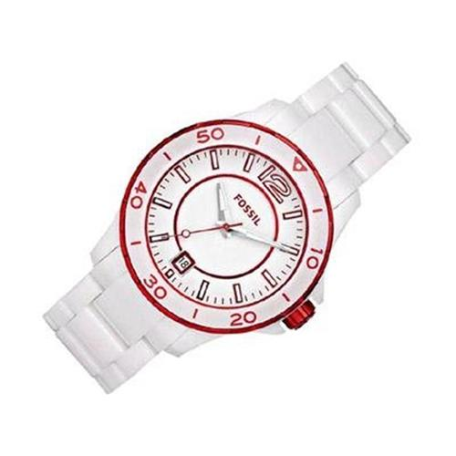 Luxury Brands Fossil CE1051 691464742089 B005D0LD4E Fine Jewelry & Watches