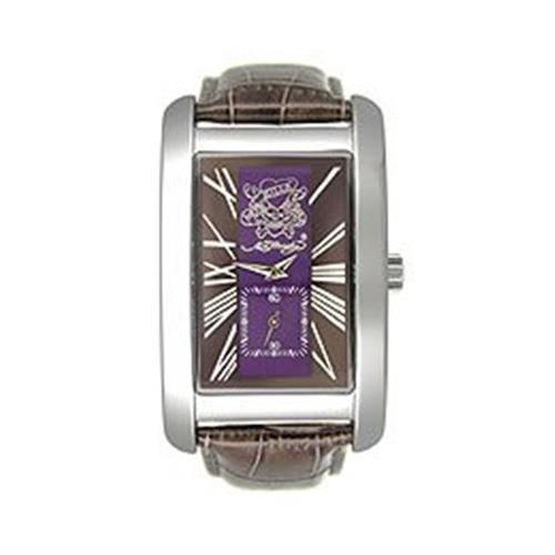 Luxury Brands Ed Hardy CL-LK 812235010293 B00200KFZI Fine Jewelry & Watches