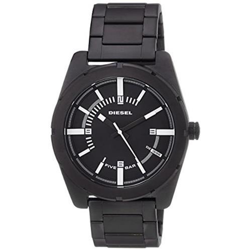 Luxury Brands Diesel DZ1596 698615090501 B00CIA7KZ8 Fine Jewelry & Watches