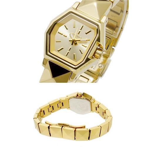 Luxury Brands Diesel DZ5391 698615092703 B00E7G0RLK Fine Jewelry & Watches