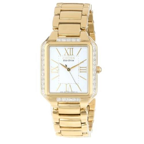 Luxury Brands Citizen EM0192-57A 013205101977 B00CB9ADNM Fine Jewelry & Watches