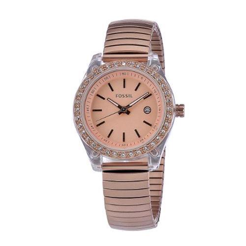 Luxury Brands Fossil ES2907 691464729233 B00544Z8YU Fine Jewelry & Watches