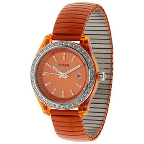 Luxury Brands Fossil ES2908 691464729240 B00544Z9F8 Fine Jewelry & Watches