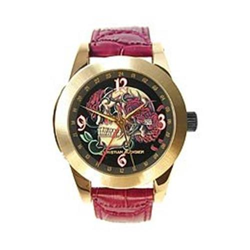 Luxury Brands Christian Audigier ETE-109 899515002186 B0027FGAHI Fine Jewelry & Watches