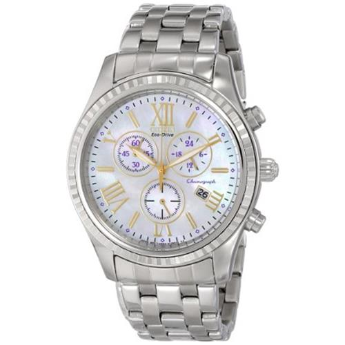 Luxury Brands Citizen FB1360-54D 013205104404 B01FOINGAI Fine Jewelry & Watches