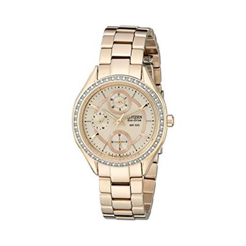 Luxury Brands Citizen FD1063-57X 013205099427 B008OBW95Q Fine Jewelry & Watches