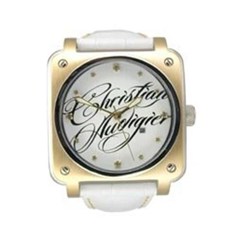Luxury Brands Christian Audigier FOR-204 753182055787 B0027FGAKA Fine Jewelry & Watches
