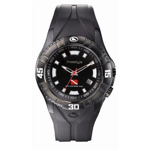 Luxury Brands Freestyle FS68001 038461680011 B000JWO93I Fine Jewelry & Watches