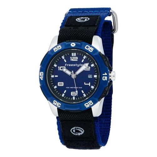 Luxury Brands Freestyle FS80939 038461223355 B0012451TI Fine Jewelry & Watches