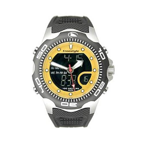 Luxury Brands Freestyle #N/A 038461001533 B002A951CG Fine Jewelry & Watches