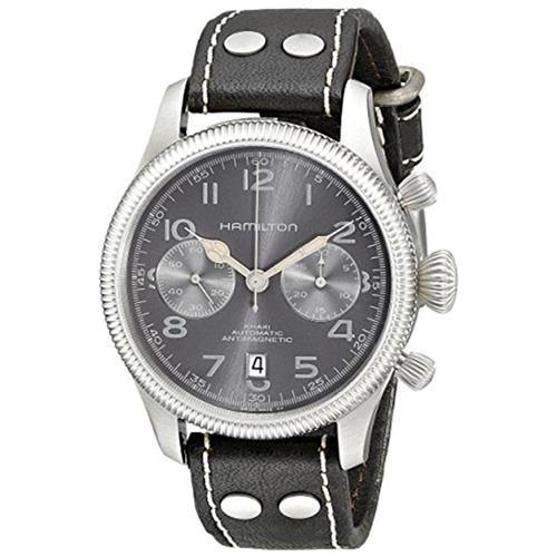 Luxury Brands Hamilton H60416583 N/A B005GXPI1W Fine Jewelry & Watches