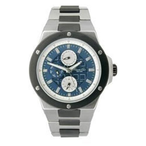Luxury Brands Kenneth Cole New York IKC3946 020571076167 B007ZT1PYY Wristwatch.com