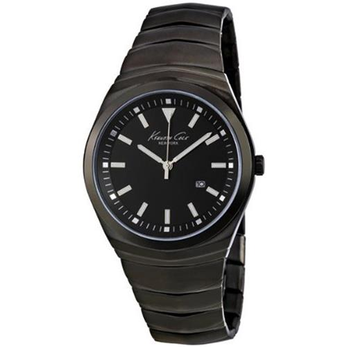 Luxury Brands Kenneth Cole New York IKC9063 020571086074 B006L81KBI Fine Jewelry & Watches