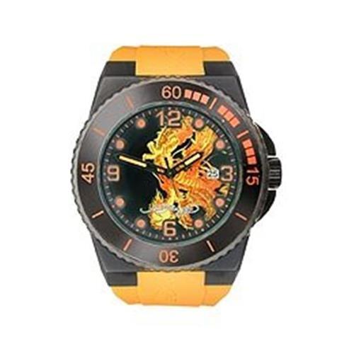 Luxury Brands Ed Hardy IM-DR 812235013256 B006HTN5GO Fine Jewelry & Watches
