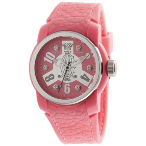 Luxury Brands Christian Audigier INT 319 899515002766 B0037KLGW6 Fine Jewelry & Watches