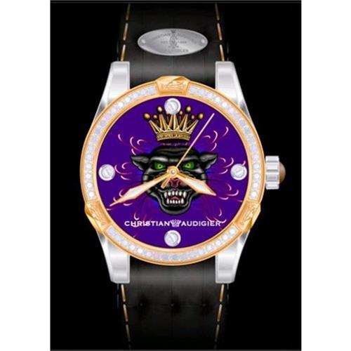 Luxury Brands Christian Audigier int-305 753182055732 B001KZ8IXU Fine Jewelry & Watches